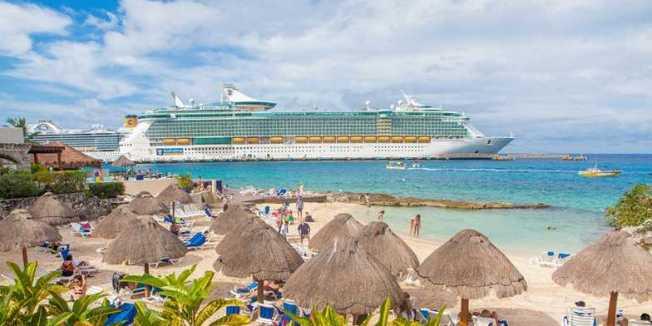 Carib cruise