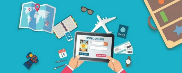 Emerging Trends for Hospitality Industry - SoftwareSuggest