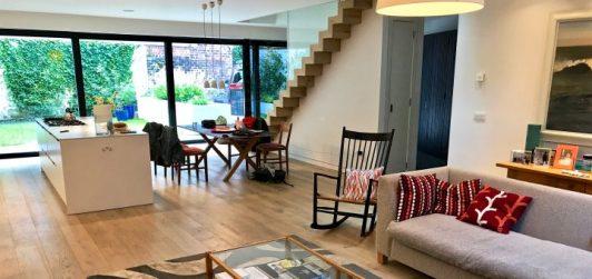 Glasgow-Airbnb