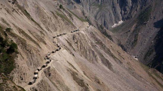 Ladakhmotorable-road