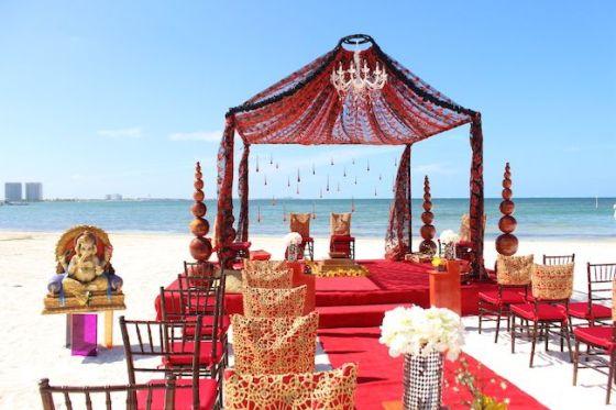 dest wedding