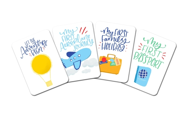 Travel-Cards