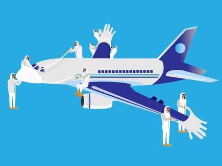 Aviation post covid