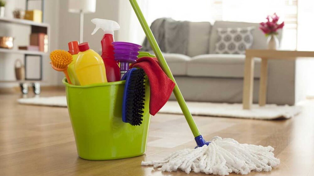 Airbnb-Cleaning